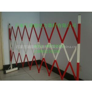 河北供应不锈钢伸缩式安全围栏@绝缘电力安全围网专业生产的龙头-瑞能