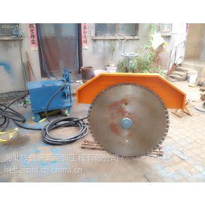 供应液压切割机具、专业制造电动液压站、绳锯、墙锯、大型马路切割机、液压水钻