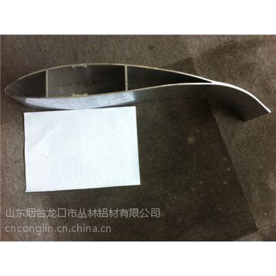 供应能生产宽度600mm 的铝合金风机风叶厂家