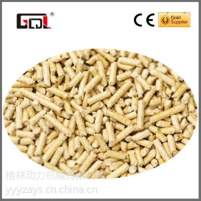 供应厂家供应杨木颗粒 纯木屑颗粒生产线价格 颗粒生产线供应商