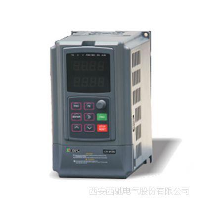 供应特价直销 CFC6000-4T0015P型风机水泵型变频器  1.5KW单相变频器