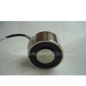 供应电磁线圈电磁铁|广东吸盘电磁铁制作厂家