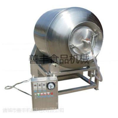 供应全自动圆筒拌料机