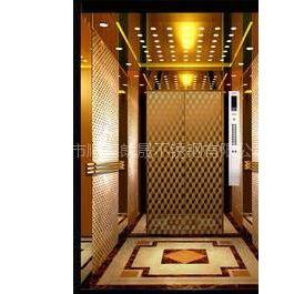 供应不锈钢压花板不锈钢电梯装饰板装修必用