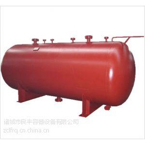 供应良丰优质贮液器 贮氨器
