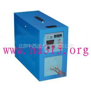 供应新型高频感应加热设备、高频淬火 型号:MW/4-E-9188E35 库号:M391552