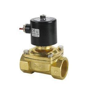 供应2W热水黄铜电磁阀,耐酸碱耐腐蚀电磁阀,惠州阀门