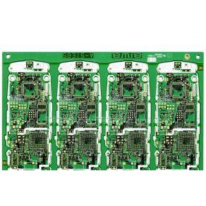 深圳奔创电子有限公司供应线路板/PCB板/电子线路板