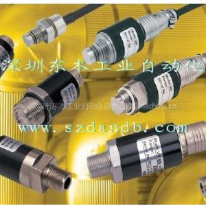 【中国代理】VALCOM压力传感器
