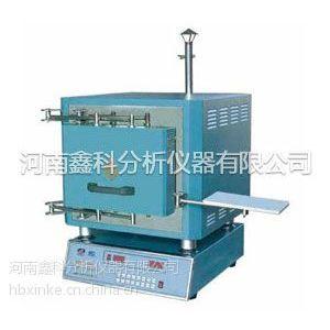供应XKMF-2000灰(挥发)分测定仪_鑫科优质马弗炉干燥箱_煤质分析仪器供应商