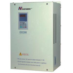 供应武汉易驱变频器代理ED3100-4T0370M/4T0450FP 37/45KW变频器价格