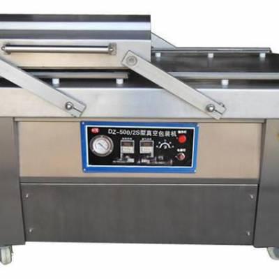 供应DZ400-2D单式真空包装机?食品真空包装机 医药真空包装机