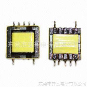 东莞安基 长期供应 单相卧式ER28脉冲高频变压器