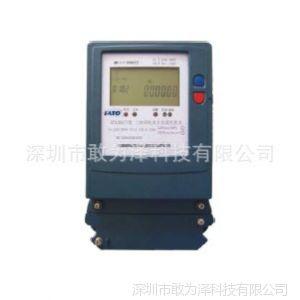 供应华通DDS(X)877、DTS(X)877三相电子式组合电能表 原装正品