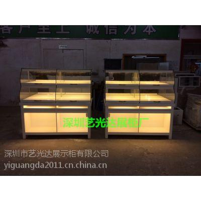 食品展柜、蛋糕展柜、面包展柜