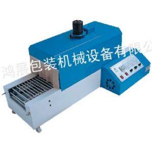 供应深圳收缩包装机-深圳三合一热收缩包装机
