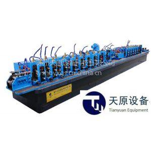 供应高频焊管成型生产线