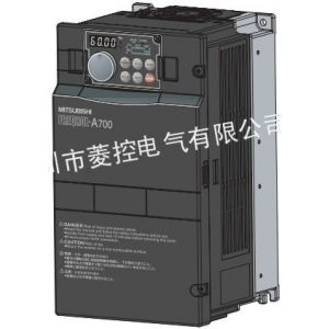 供应三菱铲土运输机专用变频器FR-A740-18.5K-CHT