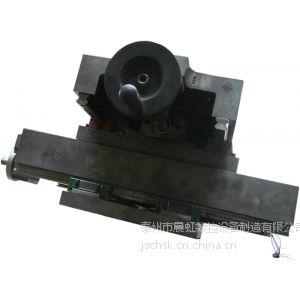 供应机床附件 数控工作台 十字滑台