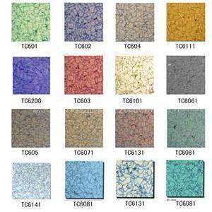 供应进口PVC防静电地板,韩国HK  PVC胶板