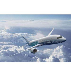 上海到香港物流/货运/行李托运/空运服务/