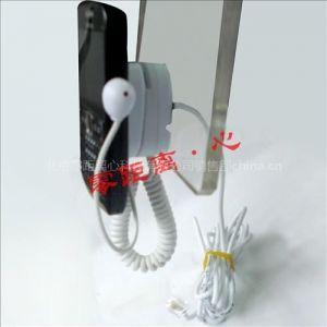 供应手机防盗传感器,高端体验店展示报警设备
