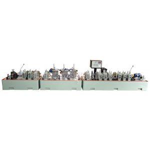 供应第三代精密工业制管设备 排汽管系列焊管机