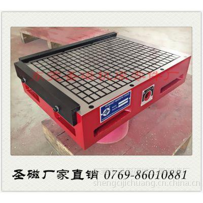 供应厂家供应强力吸盘 方格强力吸盘 电脑锣用强力吸盘 磁盘 质量有保