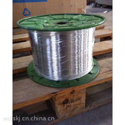 镀锌钢丝镀锌丝制刷钢丝弹簧钢丝可替代针布钢丝