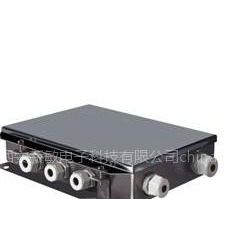 供应称重变送器汇总接线盒GH型不锈钢接线盒