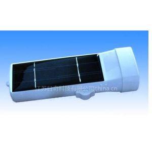 低价供应T268X太阳能手电筒