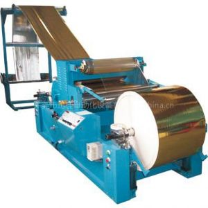 供应XH-900全自动烫金印花热转印机