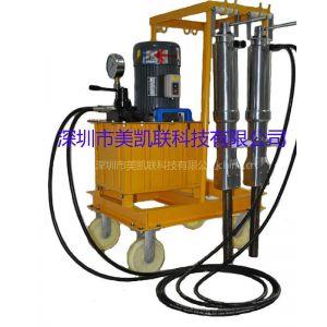 供应液压劈裂机方案