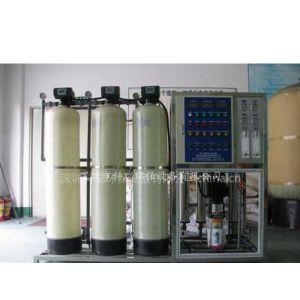 供应濮阳纯水设备 邯郸工业纯水机——科瑞环保