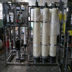 供应工业用反渗透设备就找青州新源水处理