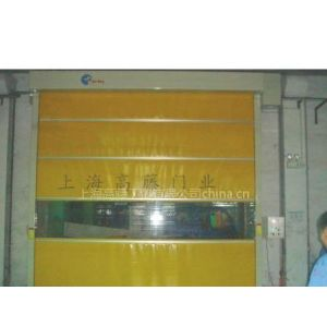 上海高藤门业 供应高速门 开启关闭速度 0.6-2.0米/秒