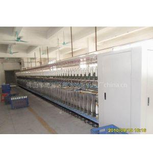 供应台湾全自动六十四·锭复合捻线机
