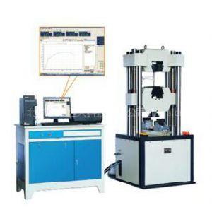 供应微机控制钢绞线松弛试验机