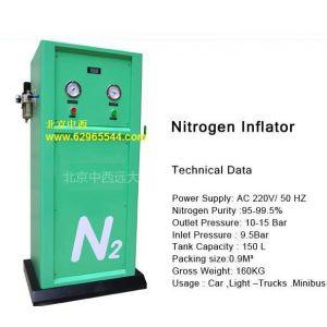 供应汽车轮胎充氮气机