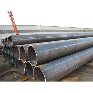 供应Q235大口径薄壁直缝焊管@厚壁焊接钢管价格