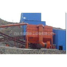 供应选矿厂除尘器、选厂破碎除尘设备