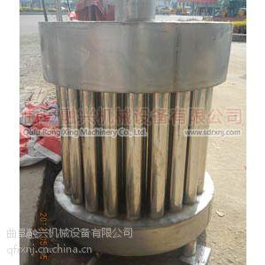 供应供应订做酿酒多管式冷却器