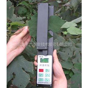 供应面积测量仪/手持式面积测量仪 优势 型号:SJN-YMJ-1库号:M282444