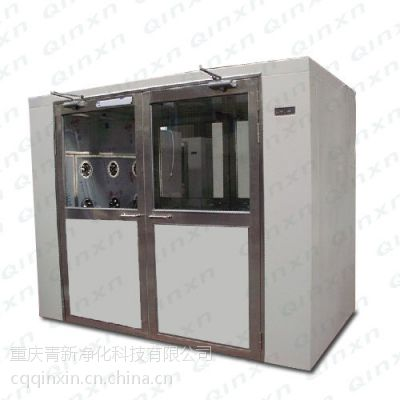 供应重庆青新优质风淋室厂家(GI-L4)