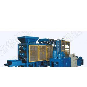 供应免蒸砖机 免蒸发泡砌块砖机 免蒸养加气块生产线