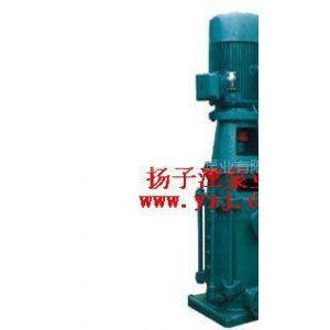 供应多级泵型号:DL型立式多级离心泵|不锈钢立式多级泵