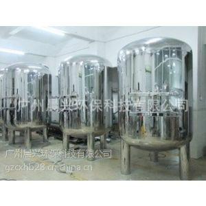 供应RO反渗透设备前过滤装置,软化水机械过滤器,水质净化过滤罐厂家