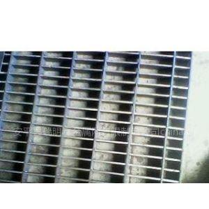 瑞明泰定做各种插接钢格板/对插格栅板