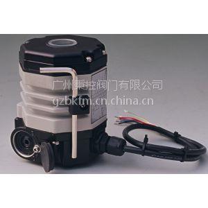 供应微型电动执行器,精小型电动执行器,18NM电动执行器