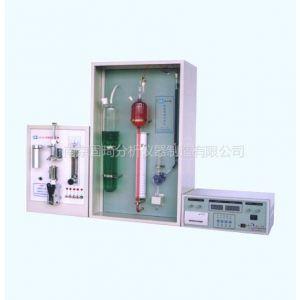 供应碳硫化验仪器,碳硫检测仪器,钢铁碳硫分析仪